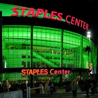 Photo prise au STAPLES Center par Jesana M. le5/24/2013
