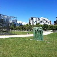 12/26/2012에 Kate R.님이 Parque de las Esculturas에서 찍은 사진