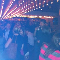 Foto diambil di B-Soho Cocktail Bar & Pizzeria oleh Alice K. pada 2/28/2013