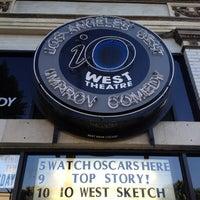 2/25/2013 tarihinde Joshuaziyaretçi tarafından iO West Theater'de çekilen fotoğraf