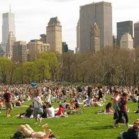 6/25/2013 tarihinde Xeyal İ.ziyaretçi tarafından Central Park'de çekilen fotoğraf