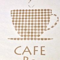 Photo prise au Cafe Bo par Jose B. le10/2/2013