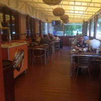 5/30/2013にKseniya L.がВиват Пиццаで撮った写真