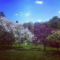 5/4/2013에 Talia G.님이 Morris Arboretum에서 찍은 사진