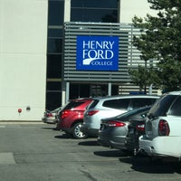 henry ford community college (hfcc) - 5101 evergreen rd