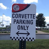 Photo taken at National Corvette Museum by Vince H. on 6/29/2013