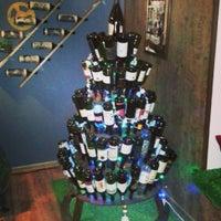 Снимок сделан в Time for Wine пользователем Dan A. 12/27/2015