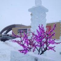 รูปภาพถ่ายที่ ТРК «Северный Молл» โดย Евгения🐎 เมื่อ 2/7/2013