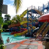 Yasmin Harmony Swimming Pool Kolam