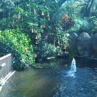 Das Foto wurde bei Sunken Gardens von Alexander P. am 12/13/2012 aufgenommen