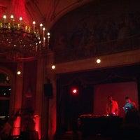 Rote Bar Bar In Spittelberg