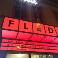 Foto scattata a Fléda da Vašek A. il 9/13/2017