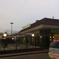 Foto scattata a McDonald's da Diego S. il 1/2/2013