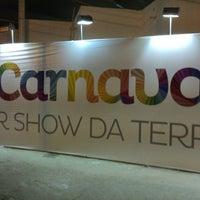 Foto tirada no(a) Terreirão do Samba por Marcus V. em 2/9/2013