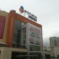 Das Foto wurde bei Novada Ataşehir von Eray Kadir A. am 3/22/2013 aufgenommen