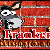 Снимок сделан в Café La Frankería пользователем Joaquin F. 3/2/2014