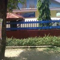 Smp 9 Makassar Middle School In Makassar