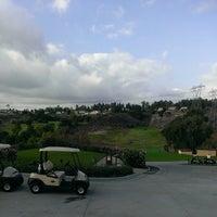 Photo prise au The Clubhouse at Anaheim Hills Golf Course par Chris O. le11/15/2014