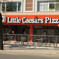 Little Caesars Pizza çorluda Pizzacı