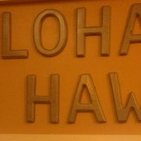 Das Foto wurde bei USO Hawaii's Airport Center von Bob B. am 9/16/2013 aufgenommen
