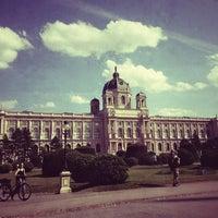 7/20/2013 tarihinde Charlie J.ziyaretçi tarafından Viyana Sanat Tarihi Müzesi'de çekilen fotoğraf