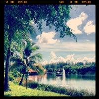 6/1/2013에 Charlie J.님이 Banyan Tree Phuket Resort에서 찍은 사진