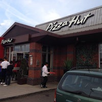 Pizza Hut Pizza Place In Park Royal