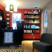 Mood Swings Salon Salon Barbershop