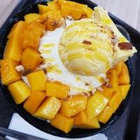 Bingsu 9 Korean Dessert Cafe Cafe In Sungai Pinang