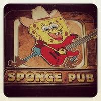 Photo prise au Sponge Pub par Cem Y. le5/11/2013