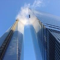 7/5/2013에 Andrew A.님이 World Trade Center Transportation Hub (The Oculus)에서 찍은 사진