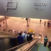 6/25/2013에 Andrew A.님이 World Trade Center Transportation Hub (The Oculus)에서 찍은 사진