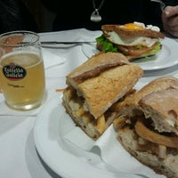 2/9/2013에 Antonio P.님이 Roma Café에서 찍은 사진