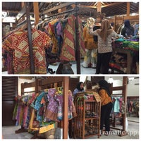 ... Photo taken at Batik Rumah by Diana R. on 12 7 2017 ... 9c4e0b22f9