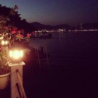 6/22/2013 tarihinde Sasha M.ziyaretçi tarafından Grand Yazıcı Marmaris Palace Beach'de çekilen fotoğraf