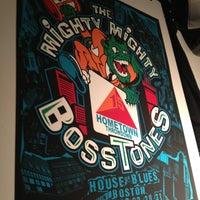 Foto scattata a House of Blues da Lauren P. il 12/31/2012