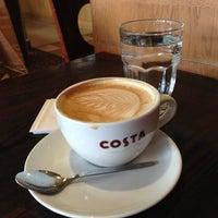 Foto scattata a Costa Coffee da Talal A. il 3/3/2013