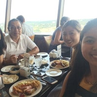 Photo Taken At Skylon Tower Summit Suite Buffet By Nicole T On 7 28