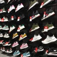 1aff4da778 Photo taken at Foot Locker by 🐾menia A. on 2 5 2018 ...