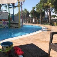 Foto scattata a Şah Inn Paradise da Elfkspklgu il 6/25/2018