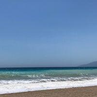 6/28/2018 tarihinde Elif K.ziyaretçi tarafından Sah İnn Sahil'de çekilen fotoğraf