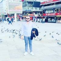 11/7/2018 tarihinde Özcan Ö.ziyaretçi tarafından Park Inn by Radisson Istanbul Ataturk Airport'de çekilen fotoğraf