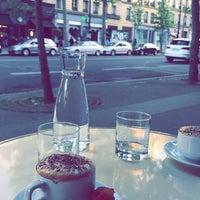 Photo prise au Le Café de la Grande Épicerie par maha S le5/10/2018