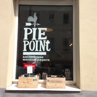 Foto diambil di Pie Point oleh Andy H. pada 5/1/2013