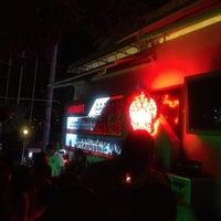Снимок сделан в Küba Restaurant & Lounge Bar пользователем Şeniz M. 6/7/2013
