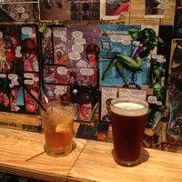 1/6/2013에 okno V.님이 Archive Beer Boutique에서 찍은 사진