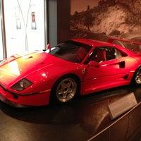 8cc1effbc ... Photo taken at Ferrari Store by Andrey G. on 1/12/2013 ...