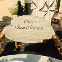 Foto scattata a Caffè San Marco da Veronica R. il 11/8/2018