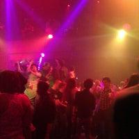 Many Snacks at voyeur nightclub has come