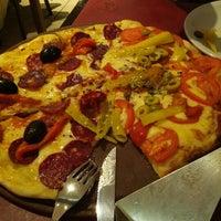 12/29/2012にPaulo W.がbarDpizzasで撮った写真